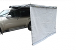 3.5M Supa-Wing Side Shade Wall