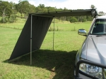 Side Awning Accessories