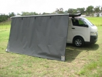 3.5M Stand Easy (Deluxe) Front Wall