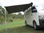 Stand Easy Awning 3 Metres (Deluxe)