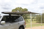 Stand Easy-ERV Awning 2 Metres