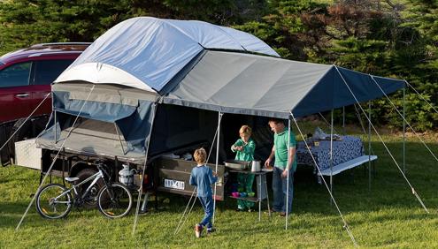 Camping Kits
