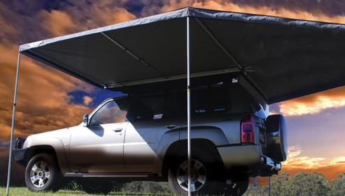 CARAVAN/4WD/RV Accessories & Awnings